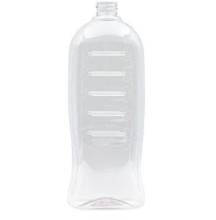 Produzione bottiglie in plastica e PET - 612-clear