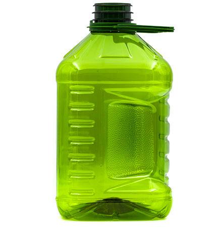 Produzione bottiglie in plastica e PET - 613