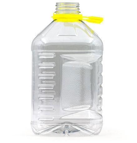 Produzione bottiglie in plastica e PET - 613f