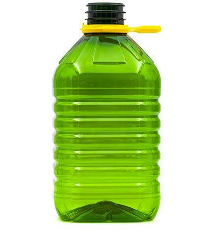 Produzione bottiglie in plastica e PET - 618-2a