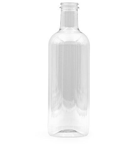 Produzione bottiglie in plastica e PET - 620-clear