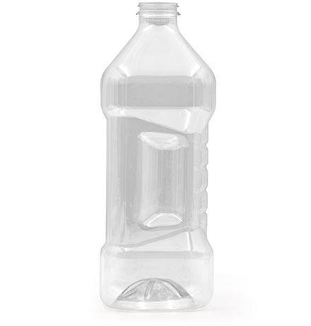 Produzione bottiglie in plastica e PET - 630-clear