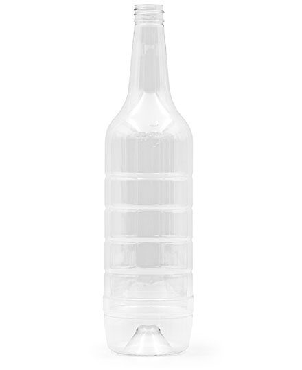 Produzione bottiglie in plastica e PET - 640f-clear