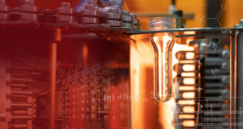 Produzione preforme e bottiglie in plastica e PET - home img01