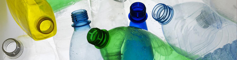 Produzione bottiglie in plastica e PET - testata