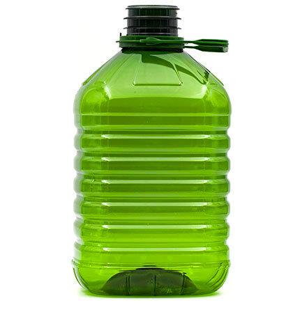Bottiglie e flaconi in plastica e PET produzione bottiglie e flaconi in PET - 618C3