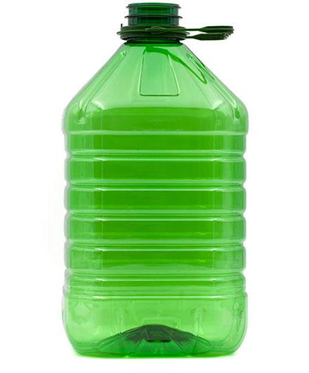 Bottiglie e flaconi in plastica e PET produzione bottiglie e flaconi in PET - 623