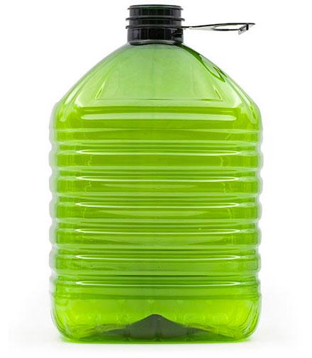 Bottiglie e flaconi in plastica e PET produzione bottiglie e flaconi in PET - 626