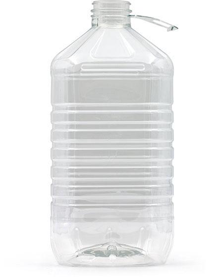 Bottiglie e flaconi in plastica e PET produzione bottiglie e flaconi in PET - 627