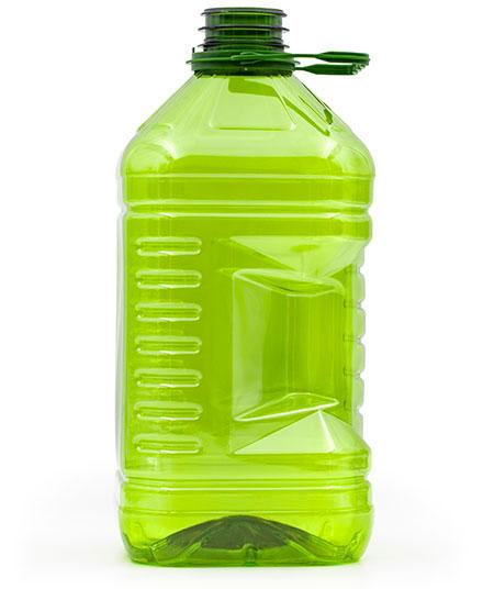 Bottiglie e flaconi in plastica e PET produzione bottiglie e flaconi in PET - 632