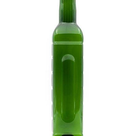 Produzione bottiglie in plastica e PET - 633-verde