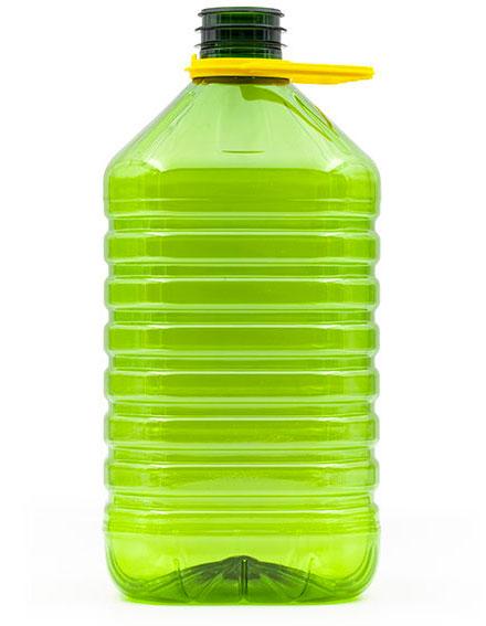 Bottiglie e flaconi in plastica e PET produzione bottiglie e flaconi in PET - 639