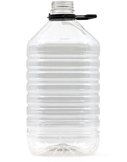 Bottiglie e flaconi in plastica e PET produzione bottiglie e flaconi in PET - 639F