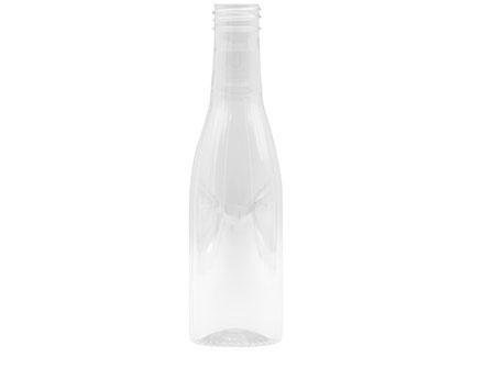 Produzione bottiglie in plastica e PET - 642-clear