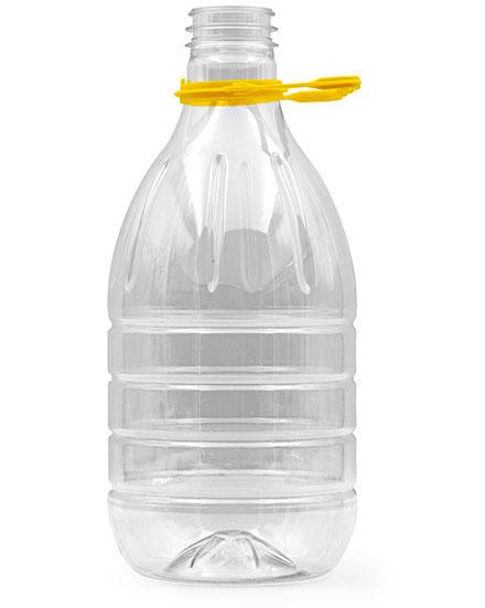 Bottiglie e flaconi in plastica e PET produzione bottiglie e flaconi in PET - 643/3