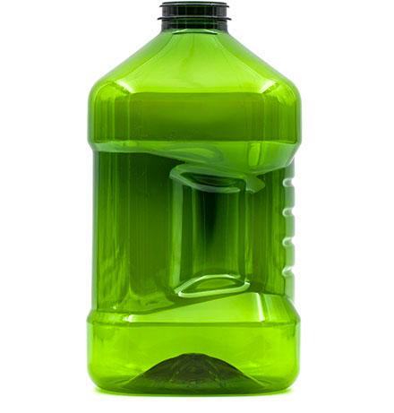 Bottiglie e flaconi in plastica e PET produzione bottiglie e flaconi in PET - 658