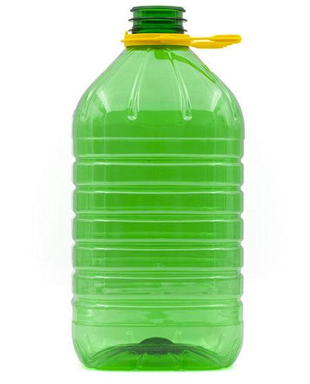Bottiglie e flaconi in plastica e PET produzione bottiglie e flaconi in PET - 662