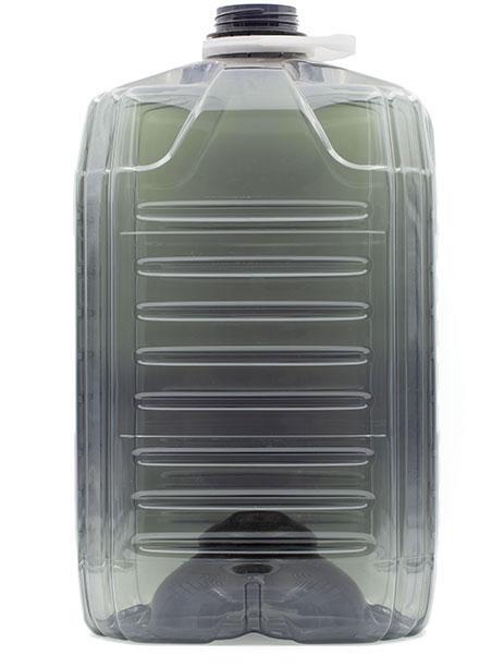 Bottiglie e flaconi in plastica e PET produzione bottiglie e flaconi in PET - 664