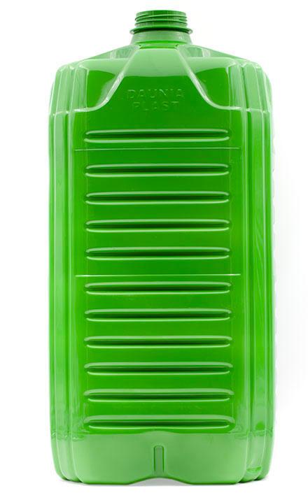Bottiglie e flaconi in plastica e PET produzione bottiglie e flaconi in PET - 665