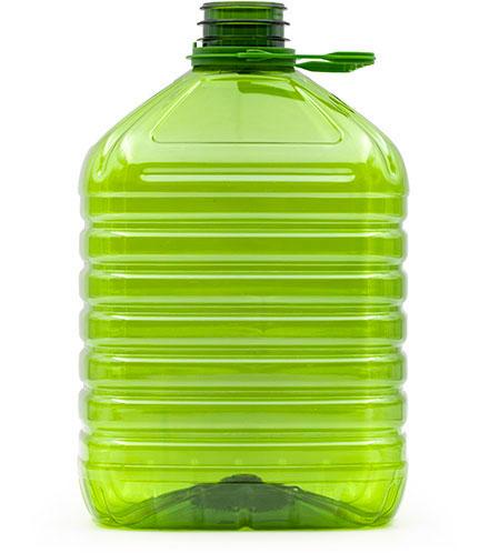Bottiglie e flaconi in plastica e PET produzione bottiglie e flaconi in PET - 667