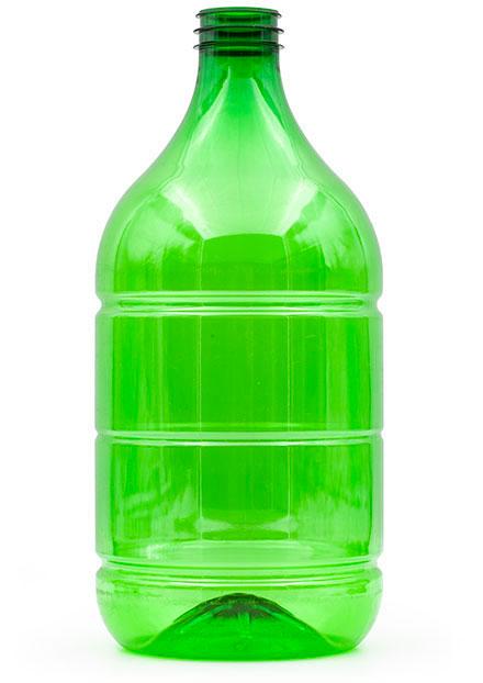 Bottiglie e flaconi in plastica e PET produzione bottiglie e flaconi in PET - 672