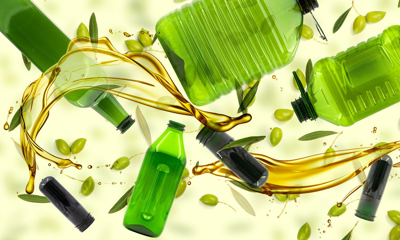 Produzione preforme e bottiglie in plastica e PET - home visual 02