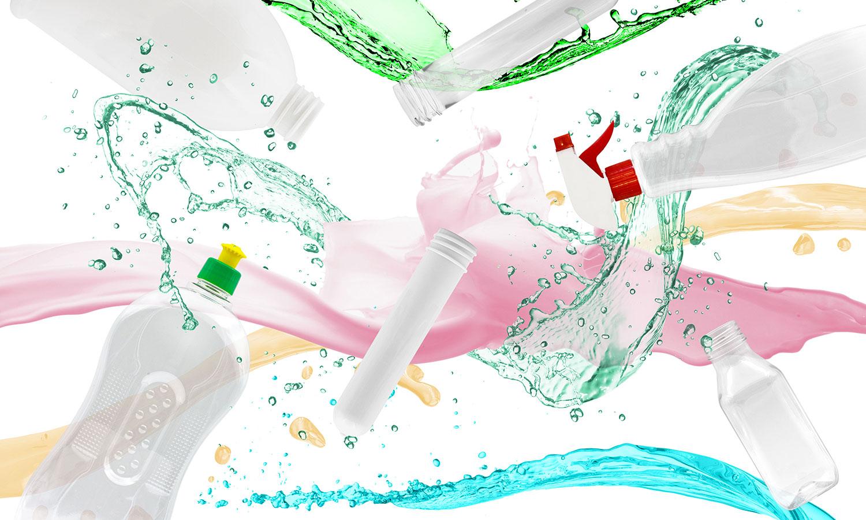 Produzione preforme e bottiglie in plastica e PET - home visual 04